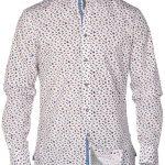 D555 Dylan Icon Print Long Sleeve Shirt – Icon Print