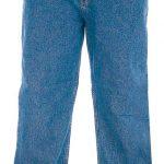 Rockford Comfort Fit Jeans – Stonewash – 66″ Waist 30″ Leg