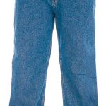 Rockford Comfort Fit Jeans – Stonewash – 42″ Waist 32″ Leg