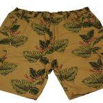 Espionage Cargo Hawaiian Shorts