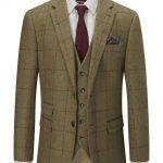 Skopes Inveraray Jacket in Green 64R
