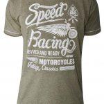 D555 Cortez Speed Racing – Green