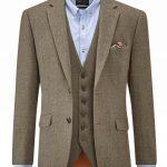 Skopes Swilken Jacket up to 72″ Chest!