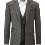 Skopes Wilsden Jacket – Grey up to 72″ Chest!