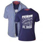 D555 Jaiden T-Shirt & Shirt Combo